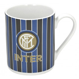 Tazza In Ceramica Inter Calcio Tifosi F.C. Internazionale PS 10420 Pelusciamo Store Marchirolo