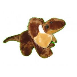 Peluche triceratopo 35 cm. peluches wild republic *04386
