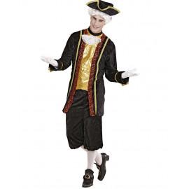 Costume Carnevale Nobiluomo Veneziano PS 26280 Pelusciamo Store Marchirolo