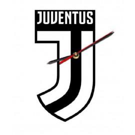 Juventus Calcio Orologio Da Parete Juve JJ PS 10678 Pelusciamo Store Marchirolo