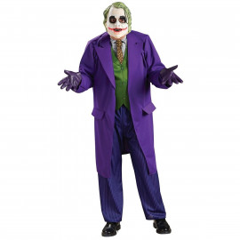 Costume Carnevale Adulto Joker - Serie Batman PS 15050 Pelusciamo Store Marchirolo