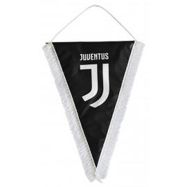 Gagliardetto Grande Juventus FC Calcio Juve 30x40  Cm PS 09788