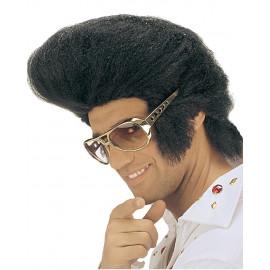 Parrucche Uomo Elvis Re del Rock e Roll PS 26413 Accessori Carnevale Pelusciamo Store Marchirolo