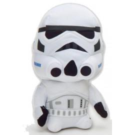 Peluche Star Wars StormTrooper - Guerre Stellari *09147