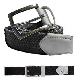 Cintura Uomo Elasticizzata Juve Abbigliamento Juventus JJ PS 02758 Pelusciamo Store Marchirolo