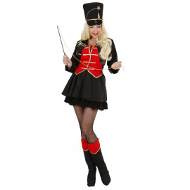 Costume Carnevale Donna Domatrice Del Circo PS 26351 Pelusciamo Store Marchirolo