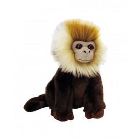 Peluches Scimmia Cotton Top Tamarin 28 cm Keel Toys Plush Ape | pelusciamo.com