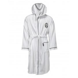 Accappatoio Con Cappuccio Adulto Juventus Calcio PS 02949