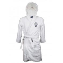 Accappatoio Uomo Juve In Spugna Juventus Calcio Adulto R25054 pelusciamo store