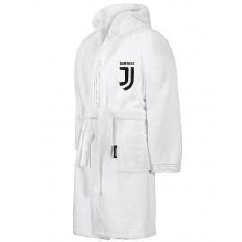 Accappatoio Juve Abbigliamento Adulto Juventus Calcio JJ PS 09648 Pelusciamo Store Marchirolo