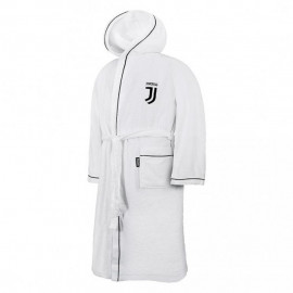 Accappatoio Juve Bimbo Microspugna Juventus Calcio JJ PS 09653 Pelusciamo Store Marchirolo