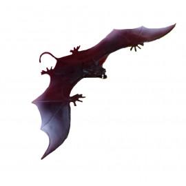 Accessori da arredo Halloween -  Pipistrello nero | Pelusciamo.com