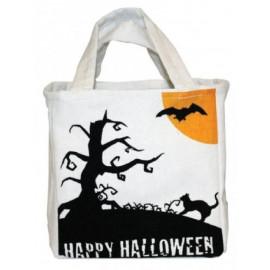 Borsetta porta caramelle dolcetto scherzetto Halloween *01045 | Pelusciamo Store