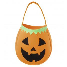 Accessori Party Halloween borsa per Dolcetti  | pelusciamo.com