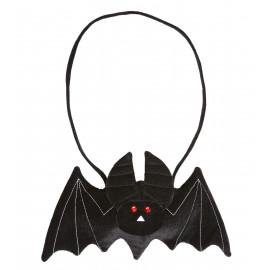 Borsetta Pipistrello Accessorio Costume Halloween | pelusciamo.com