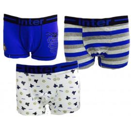 Boxer Bimbo Inter , Abbigliamento Intimo Ufficiale Fc Internazionale PS 20853
