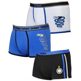 Boxer Ragazzo Fc Internazionale, abbigliamento intimo ufficiale inter *20871