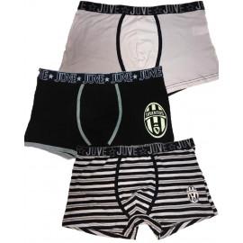 Boxer Ragazzo Juventus FC Abbigliamento Intimo Ufficiale PS 05669