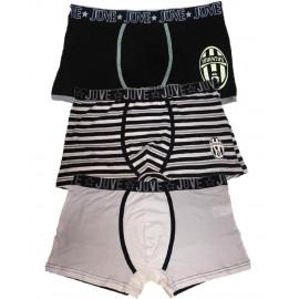 Boxer Uomo Juventus FC abbigliamento intimo ufficiale N05665