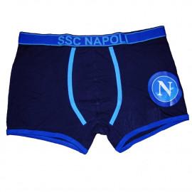 Boxer ragazzo SSC Napoli Abbigliamento intimo squadre calcio R14695
