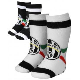 Calze Antiscivolo Juve Bambino Juventus Abbigliamento Calcio PS 01884