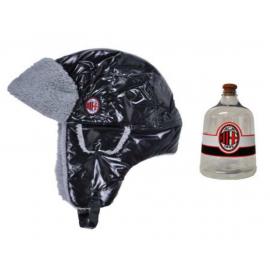 Cappello Aviatore Bambino Milan Abbigliamento calcio *01582