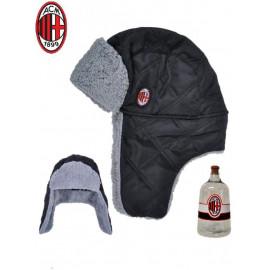 Cappello Aviatore Bambino bimbo Milan Abbigliamento squadre *17275