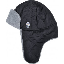 Cappello bimbo aviatore originale Juventus calcio in box *17274