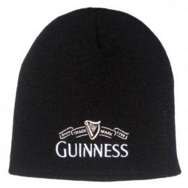 Guinness Beer Berretto Cappellino A Cuffia Nero PS 09293 Pelusciamo Store Marchirolo
