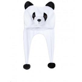 Cappello Invernale Animale Panda unisex  Ragazzo, Adulto | Pelusciamo Store