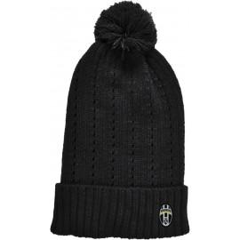 Cappello Juve rasta ponpon Ufficiale squadre calcio Juventus *02228
