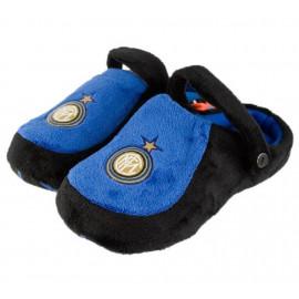Pantofole Fc Internazionale Stile Crocs ciabatte Inter Ragazzo Adulto PS 12282