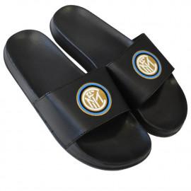 Ciabatte Uomo Inter Piscina Mare Originali FC Internazionale PS 27215 Pelusciamo Store Marchirolo