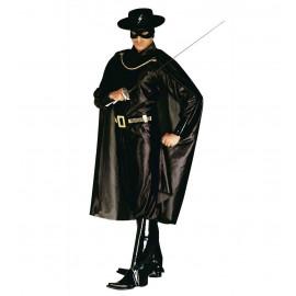 Costume Carnevale Uomo Bandito Mascherato *22941 | pelusciamo.com