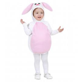 Costume Carnevale Bimbo, Coniglietto  | Pelusciamo.com