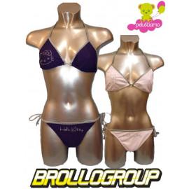 Costume Bagno Donna Bikini Hello kitty Strasse *02340 PELUSCIAMO STORE