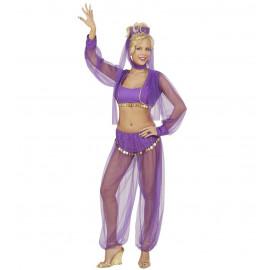 Costume Carnevale Donna Danzatrice del Ventre *22883  | Pelusciamo.com