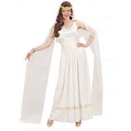 Costume Carnevale Donna Vestito Con Veli Imperatrice Romana PS 19872 Pelusciamo Store Marchirolo