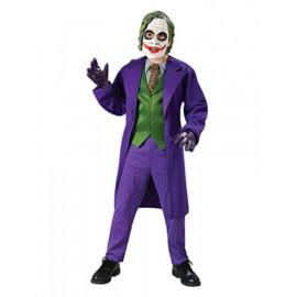 Costume Carnevale Bambino Joker , serie Batman |pelusciamo.com