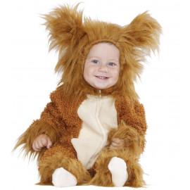 Costume Carnevale Bimbo, Animale Leone PS 22735 Primi Mesi Pelusciamo Store Marchirolo