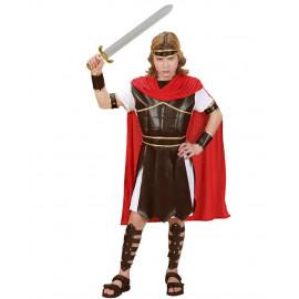 Costume Carnevale Bambino Gladiatore Romano Ercole PS 26171 Pelusciamo store Marchirolo