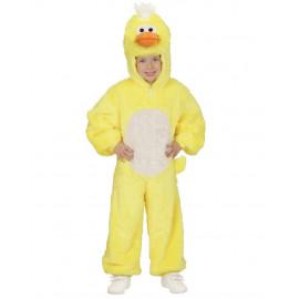 Costume Carnevale Bimbo Papera , Travestimento Anatra PS 22769 Pelusciamo Store Marchirolo