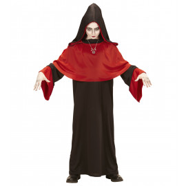 Costume Carnevale Doomsday Demon Travestimento Halloween PS 25613 Pelusciamo Store Marchirolo
