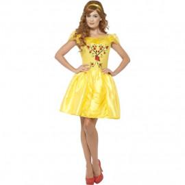 Costume Carnevale Principesse Travestimento Donna PS 08068 Pelusciamo Store Marchirolo
