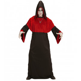 Costume Carnevale Uomo Demone Travestimento Halloween PS 25616 Pelusciamo Store Marchirolo