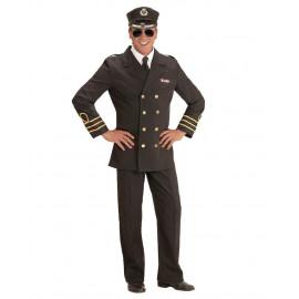 Costume Carnevale Uomo Divisa Ufficiale Marina Militare PS 26163 Pelusciamo Store Marchirolo