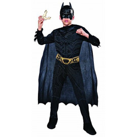 Costume Carnevale Bambino Batman Dark Knight PS 05126