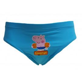 Abbigliamento Estivo Costume Da Bagno Bimbo Slip Peppa Pig PS | Pelusciamo.com