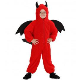 Costume Halloween Bimbo, Diavoletto, Diavolo | Pelusciamo.com