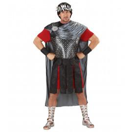 Costume Carnevale Uomo Imperatore Romano * 22848  | Pelusciamo store